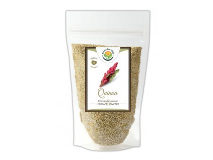 Quinoa - quinua loupané semeno Salvia Paradise