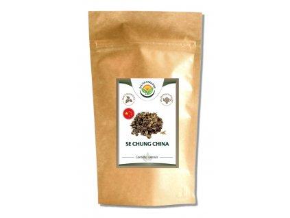 Se Chung China Oolong Salvia Paradise