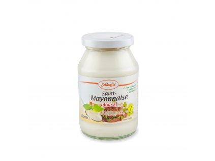 Veganská majonéza 250 ml Schlagfix