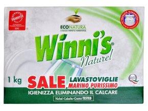 Winni´s Sale 1000g eko sůl do myčky
