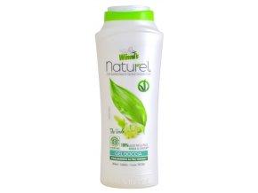WINNI´S NATUREL Gel Doccia Thé Verde 250ml
