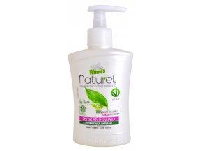 WINNI´S NATUREL Sapone Intimo Thé Verde 250ml