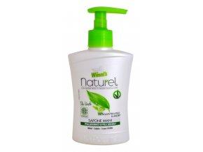 WINNI´S NATUREL Sapone Mani Thé Verde 250ml