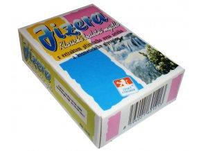 Jizera mýdlo extraktem přírodního ovsa setého 100g Formerco