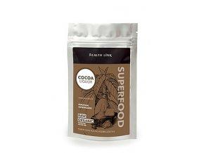 BIO RAW kakaová hmota 500g Health link