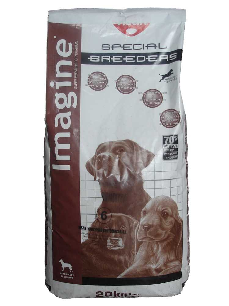 Imagine dog ADULT LARGE 20kg-11936-Z