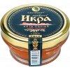 "Gourmet Partners Kaviár z divok. lososa ""KETA GOLD"", 100g"