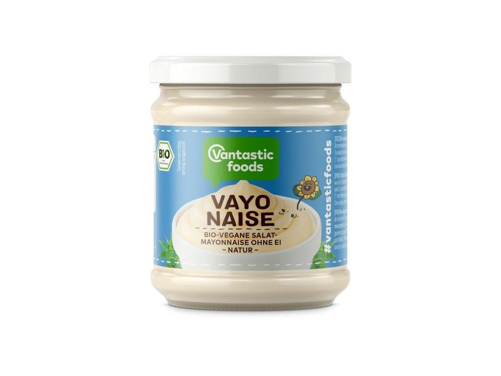 vayonaise veganska majoneza bio