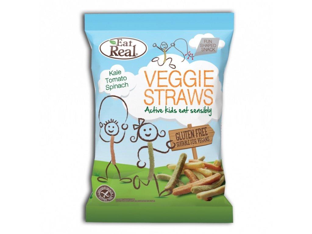 eat real zeleninove hranolky kids