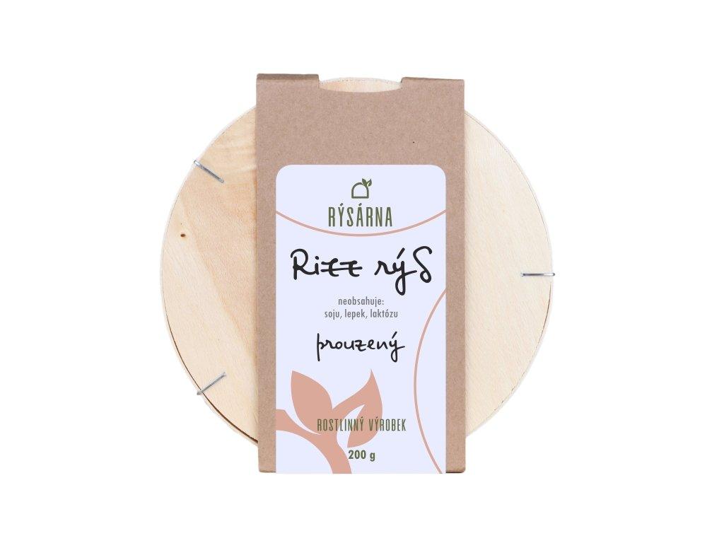 Rysarna rizz rys prouzeny