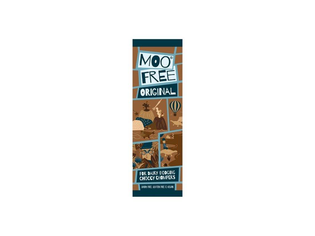 moo free cokolada original