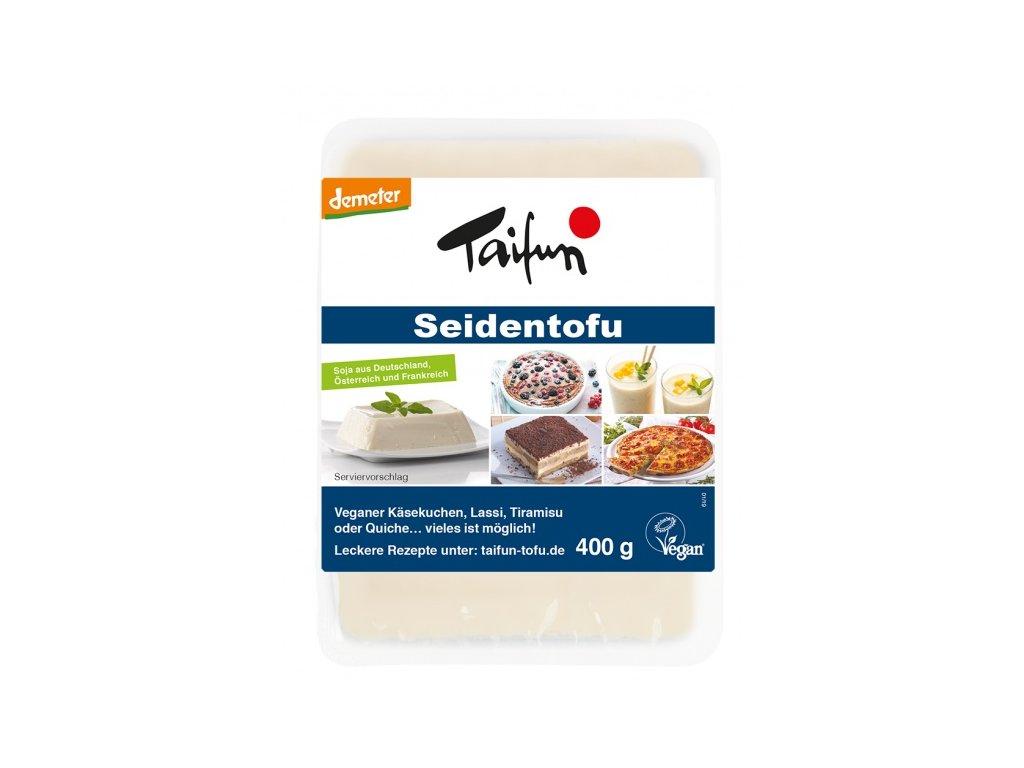 Taifun hedvábné tofu, Bio