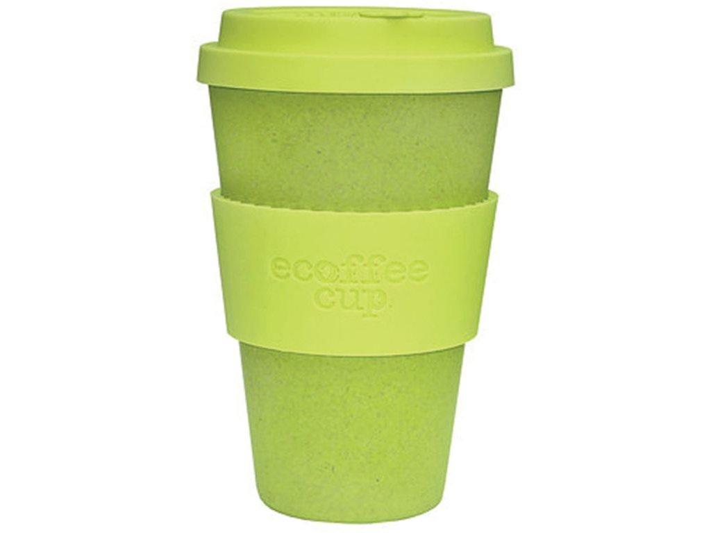 Ecoffee Cup Lime
