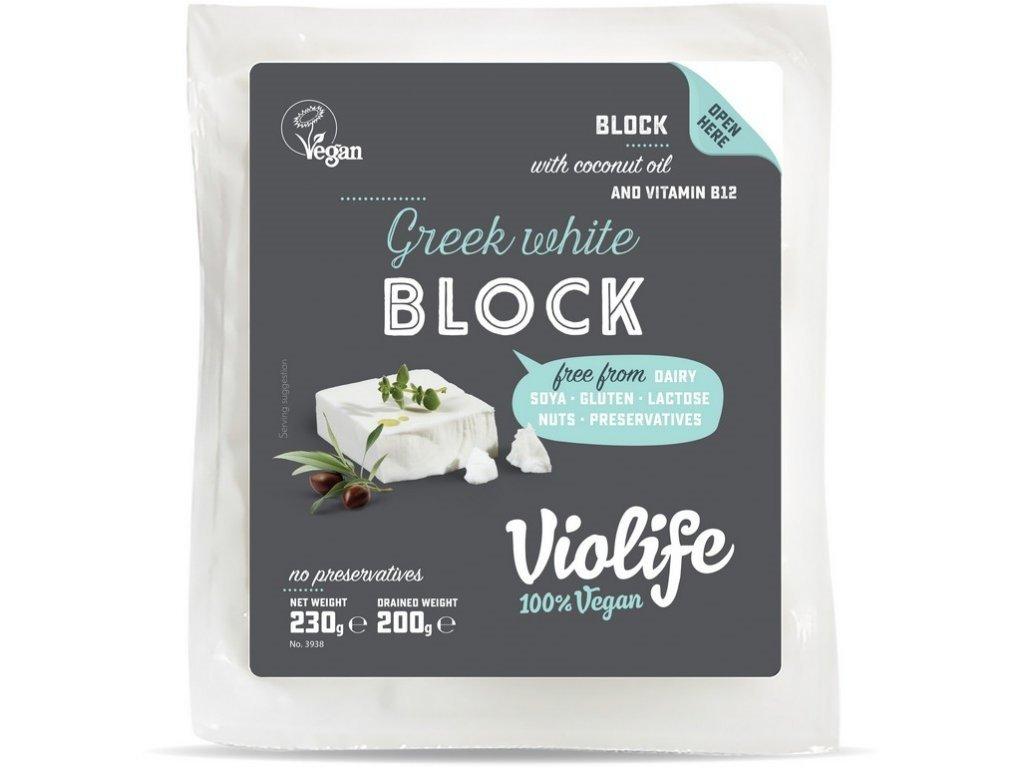 Violife recky blok