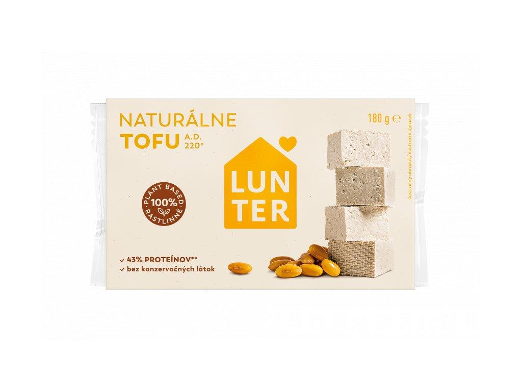 lunter tofu naturalni