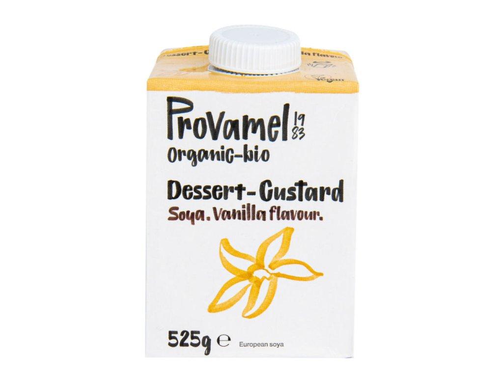 provamel sojovy pudink vanilkovy