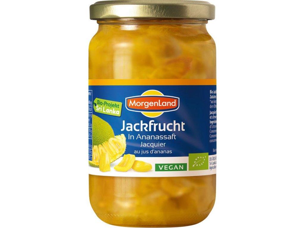 jackfruit v ananasove stave bio