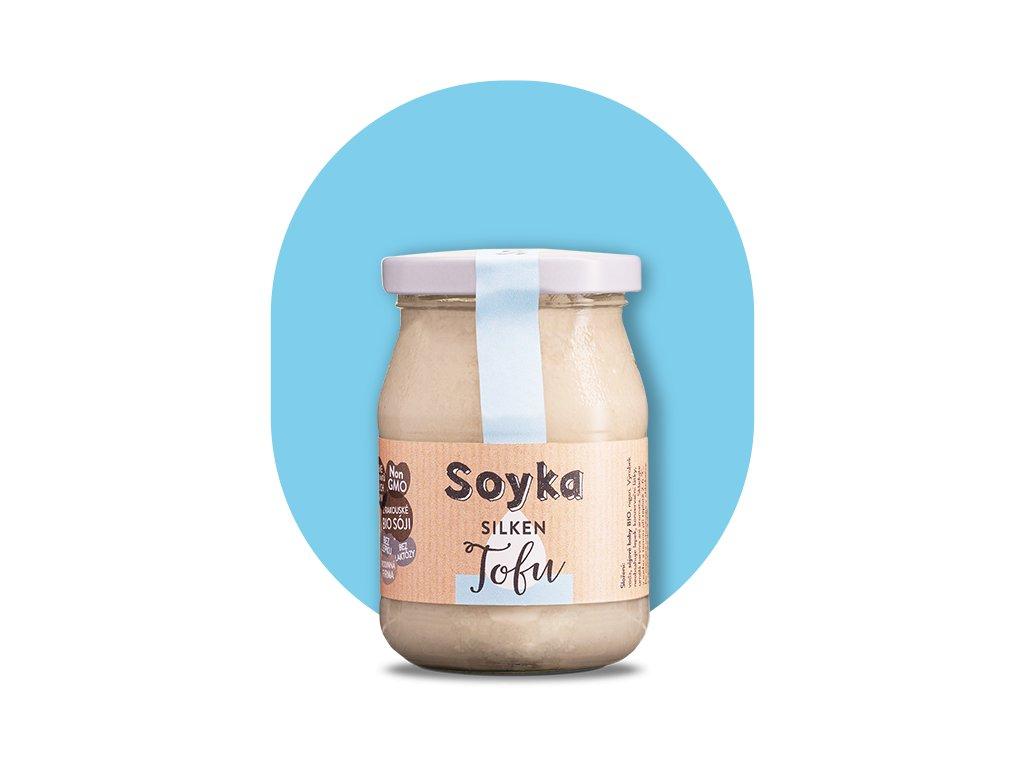 soyka silken tofu