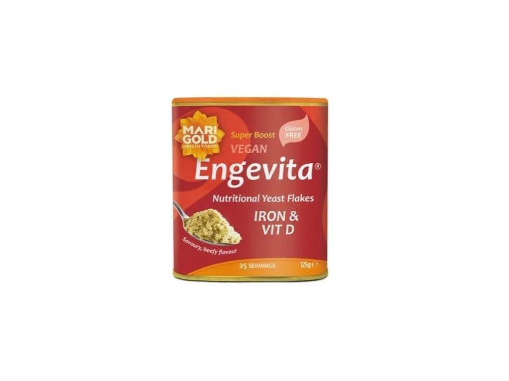 engevita lahudkove drozdi s zelezem a vitaminem D