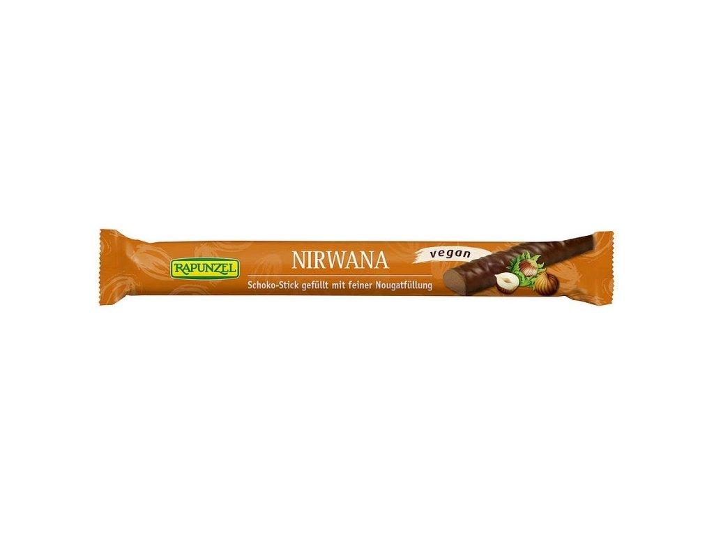 rapunzel coko tycinka nirwana vegan bio