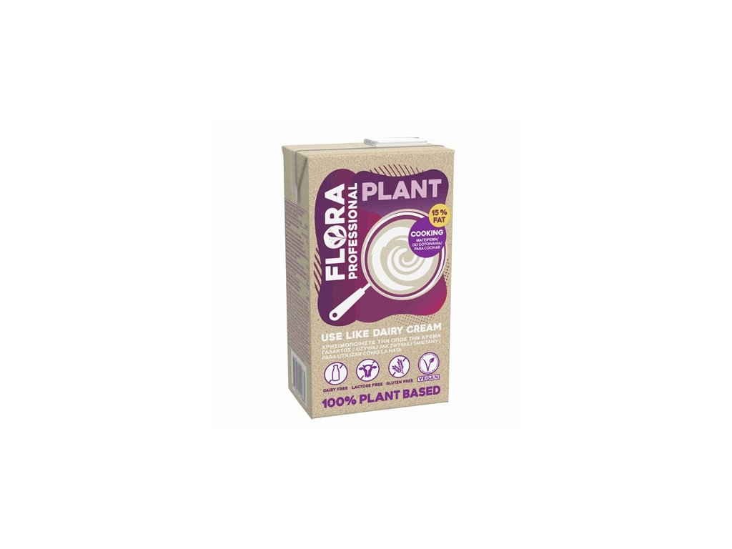 Flora professional krem 15 procent tuku