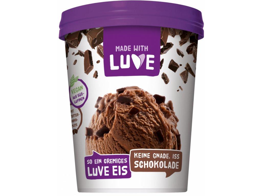 lupinova zmrzlina cokoladova
