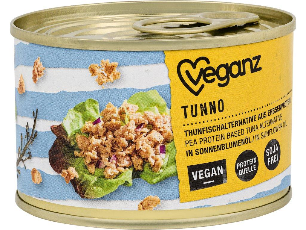 veganz tunno alternativa tunaka