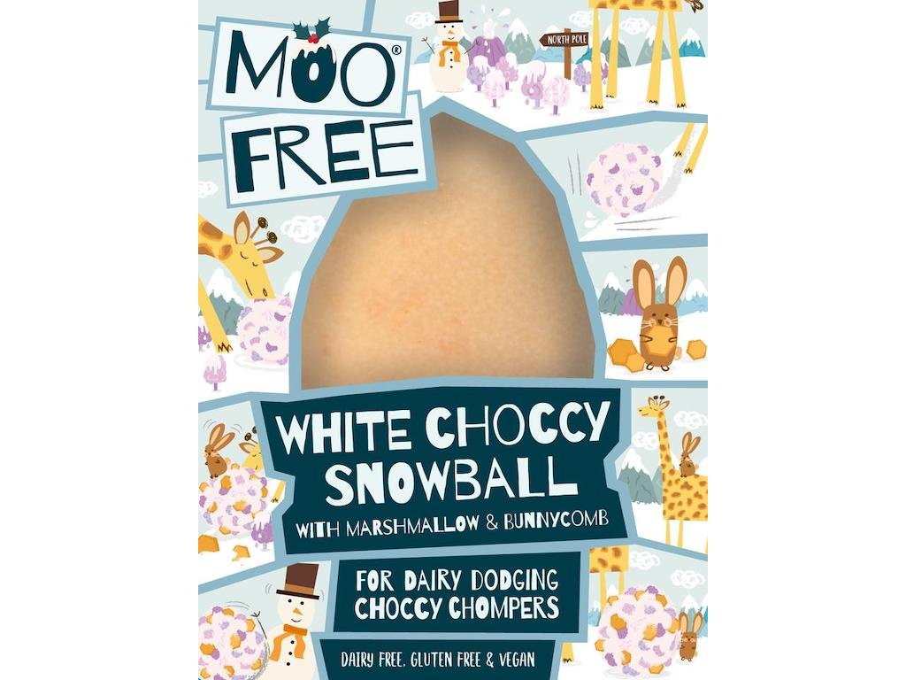 moo free koule z bile cokolady s marshmallows a krupavym karamelem