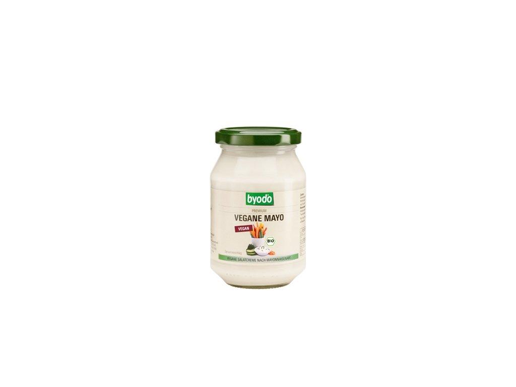 Byodo alternativa majonézy s 50% tuku, Bio