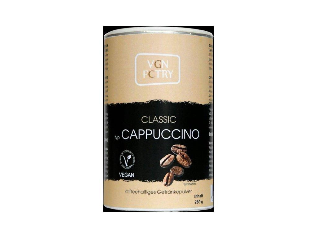 Vegan Factory Classic Cappuccino