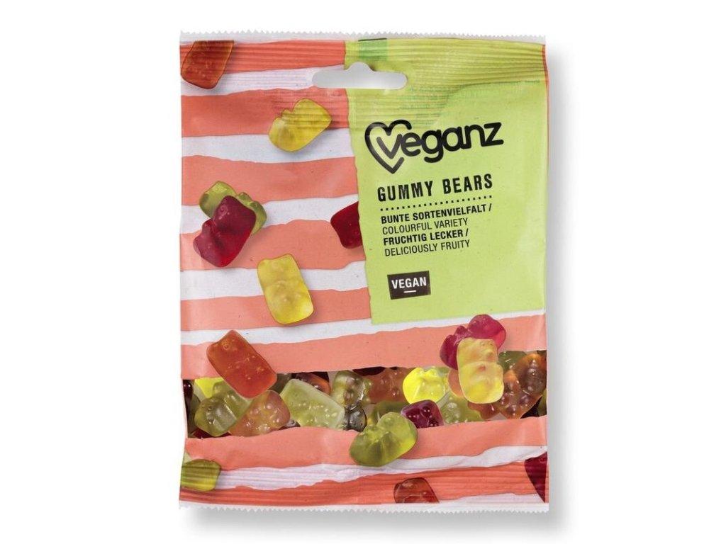 veganz gumovi medvidci