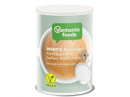 Whity - smetana do kávy v prášku