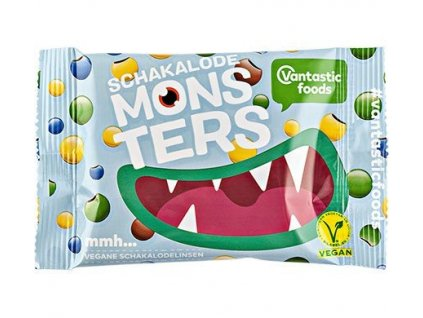 Schakalode Monsters