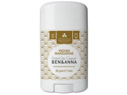 BEN&ANNA Indian Mandarine
