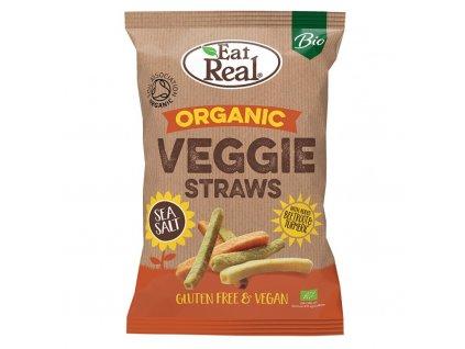 eat real zeleninove hranolky bio