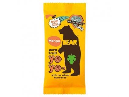 YO YO Bear s mangem