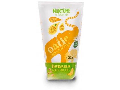 oatie banan 200ml