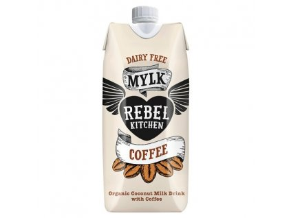 Rebel Kitchen Coffee Mylk