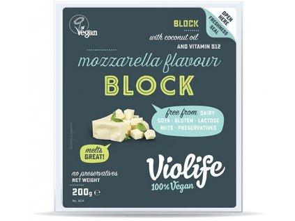 Violife Mozzarella blok