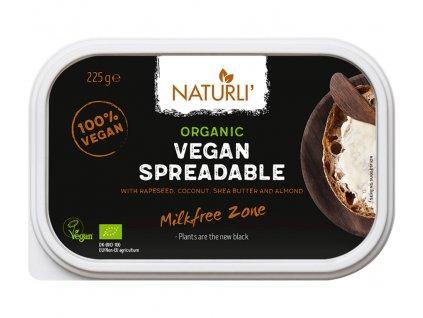 naturli veganska alternativa masla bio