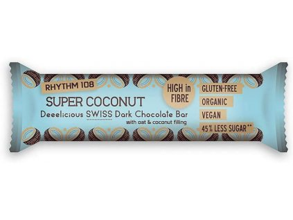 rhythm 108 super kokosova tycinka bio