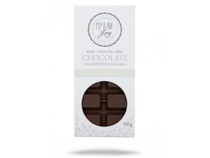 my raw joy raw cokolada prirodni velka bio