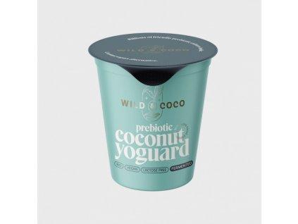 Wild & Coco Yoguard Prebiotic, bio