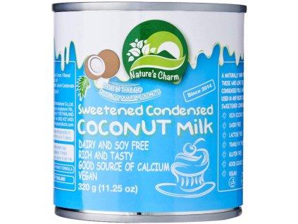 slazene kokosove kondenzovane mleko velke