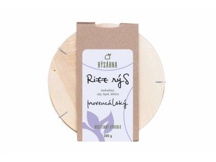 Rysarna rizz rys provencalsky