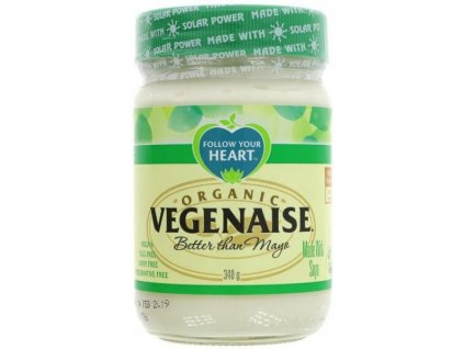 Organic Vegenaise 340g
