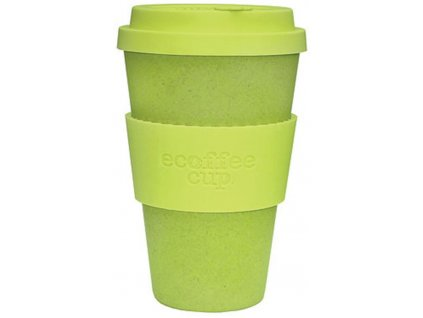 Ecoffee Cup Lime