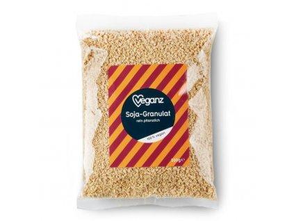 veganz sojovy granulat