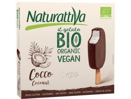 natturativa kokosove nanuky bio
