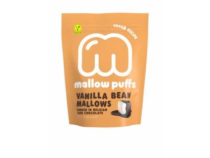 Mallow pufs vanilkove